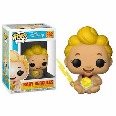 Figura Funko POP Baby Hercules 382 Disney Hércules