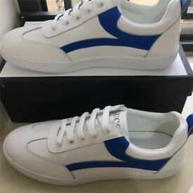 0fc09f68d346 Brand New Luxury Designer Gucci Trainers Sizes UK 5-11 Various Colours  Available