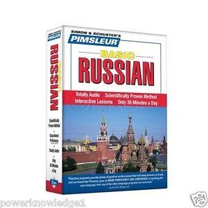 Speak Standard Russian 22