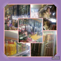 Hair  Episode Beauty Supply  (We sell Wigs, Weaves,  Braids, ETC