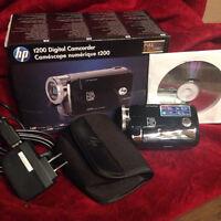 HD DIGITAL CAMCORDER $70