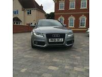 Audi A5 2.0 TFSI ( 180ps ) CVT 2011MY S Line