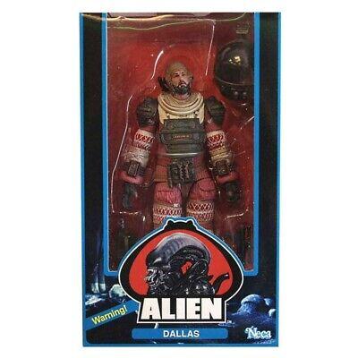 Alien 40 Aniversario - Dallas