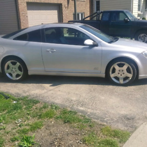 2007 cobalt Ss SC supercharged 5 speed standard