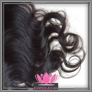 HUMAN VIRGIN REMY HAIR / CLIP IN hair extensions 7 pcs set St. John's Newfoundland image 4