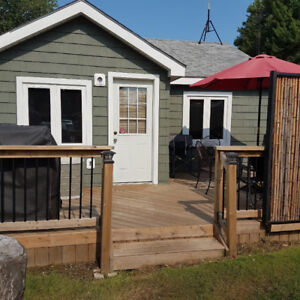 Vacation Rental in Erieau Ontario