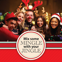 Mix Some Mingle with Your Jingle at The Dunes