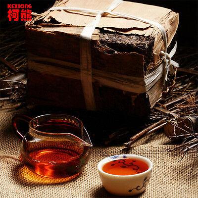 Sale!! 1970 Ripe Pu er Tea 250g Oldest Puer Tea Ancestor Antique Honey Sweet