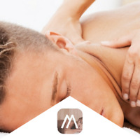 In-home massage by an RMT with insurance receipt