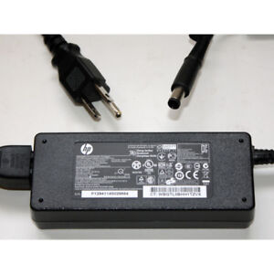 AC Power Adapter Battery Charger for Laptop HP Dell IBM Lenovo..