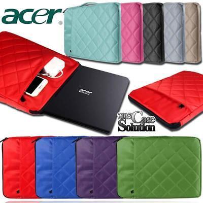"Carrying Bag Sleeve Case For 11.6"" 14"" 15.6"" Acer Chromebook"
