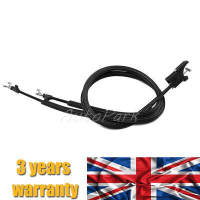 Left Hand Seat Tilt Cable Passenger Side 1441167 For Ford Fiesta MK6 2002-12