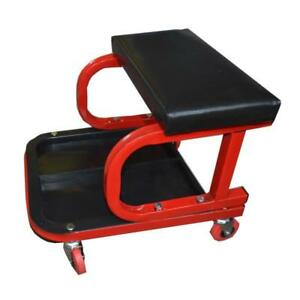 Auto Repair Tools Rolling Seat Stool Chair 239052
