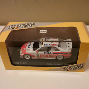Diecast Model - 1/43 BMW 318iS.  Limited edition
