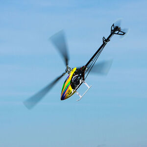 Soar Hobby with Trio 360 CFX BNF