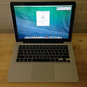 Portable Macbook Pro 15po Core i7 mi-2010 Garantie