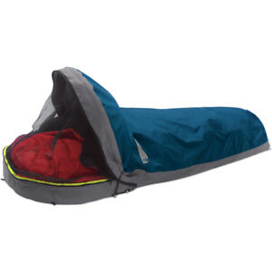 New OR Advanced Bivy