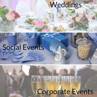 Event Planner & Day of Coordination