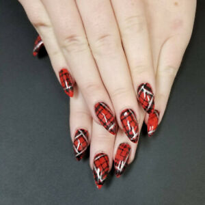 20% off Gel and Acrylic nails