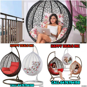 Exclusive swing chairs on sale