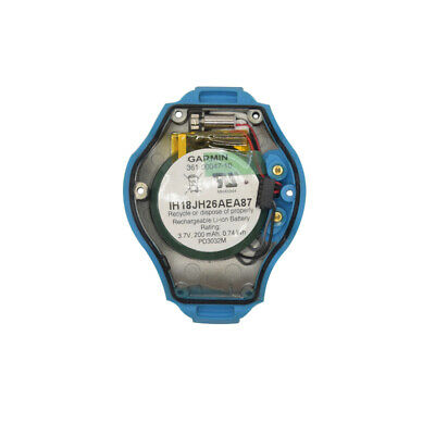 Used, Back Case Bottom Cover With Battery For Garmin Forerunner 610 GPS Watch for sale  China