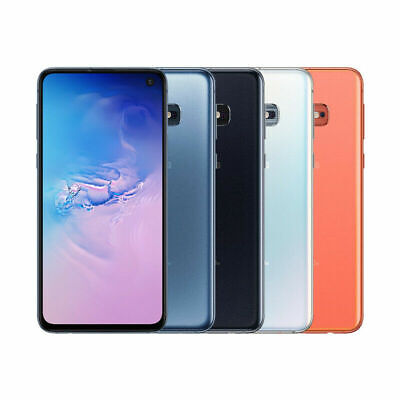 Android Phone - Samsung Galaxy S10e G970U 128GB Factory Unlocked Android Smartphone