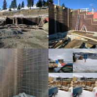 Carpenters helper/apprentice