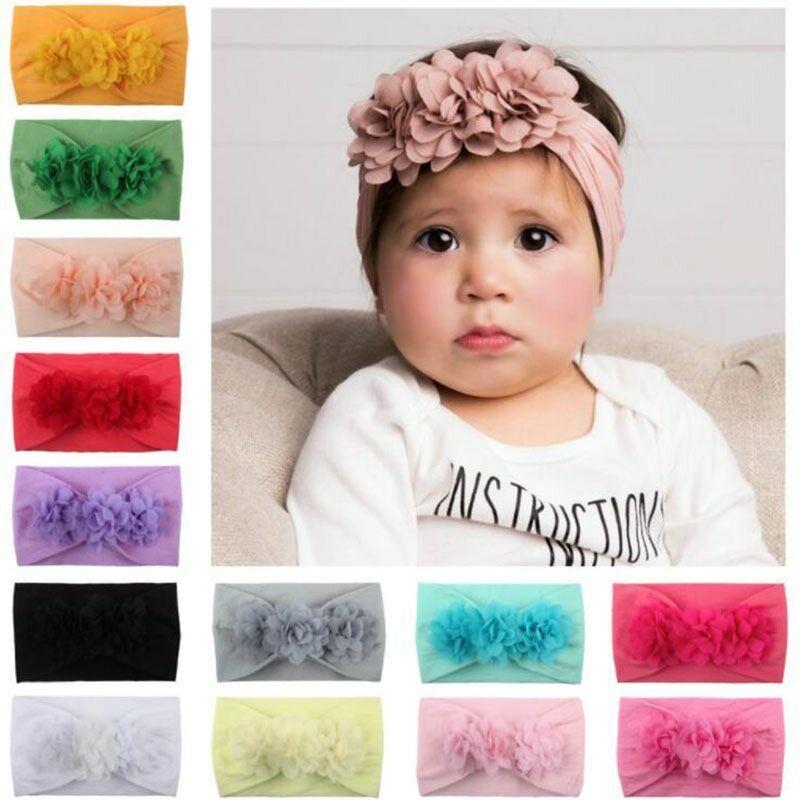 New Baby Hair Clips Glitter Shinny Unicorn Baby Girl Hair Band Girls Headband