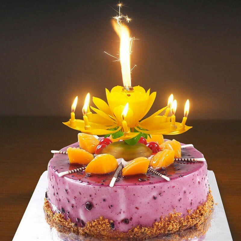 Groovy Candle Party Disney Planes Birthday Magic Flower Lotus Musical Funny Birthday Cards Online Kookostrdamsfinfo