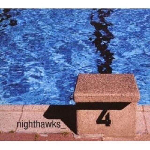 "NIGHTHAWKS ""NIGHTHAWKS 4 (STANDARD)""  CD NEU"
