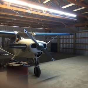 Aircraft Hangar For Sale Strathcona County Edmonton Area image 6