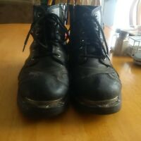 Harley Davidson Motorcycle boots for sale