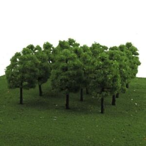 Diorama Trees Ebay