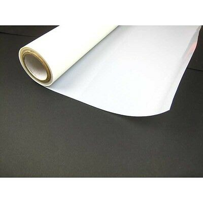 (3,69€/1qm) Airbrush Schablonen Material 1m x 10m Mylarfolie 1 Rolle Folie