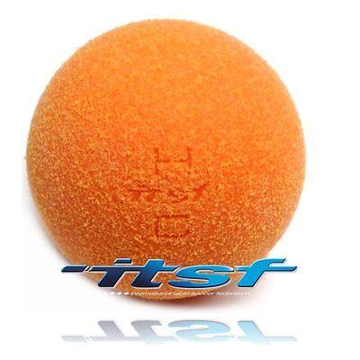 Garlando High Control Kickerball, ehemaliger ITSF-Turnierball; Foosball, Soccer
