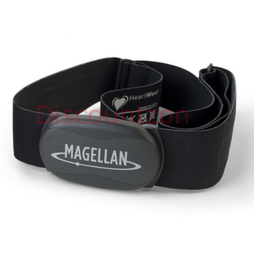 Original Magellan ANT+ Heart Rate Monitor for Cyclo 315 505
