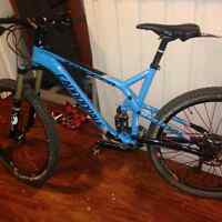 2015 Cannondale Trigger 4
