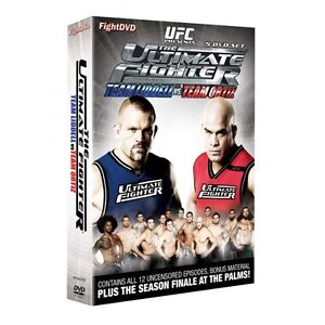 UFC The Ultimate Fighter Season 11