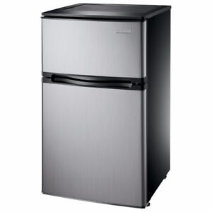 Insignia Bar Fridge/Freezer 3.0 CU.FT.  - New IN BOX