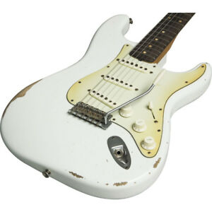looking to buy older Fender Road Worn 60's Stratocaster