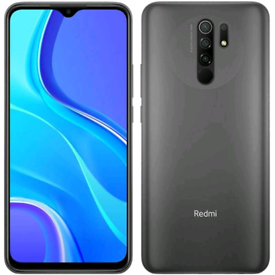 Xiaomi Redmi 9 4gb x 64gb New and sealed