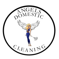 Angels Cleaning now taking new clients!!