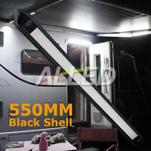 550MM-12V-DC-LED-Awning-Light-Camping-Caravan-Motorhome-Trailer-Truck-RV-Vehicle