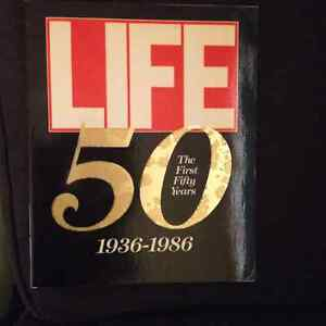 Life: The First Fifty Years  1936-1986