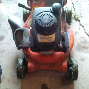 LOOKING FOR HUSQVARNA MOWER PARTS MODEL 7021R