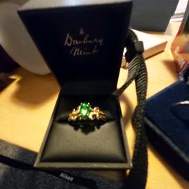 Danbury mint rings