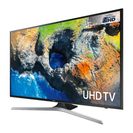 Samsung 55 inch 4K Ultra HD HDR LED Smart TV excellent condition
