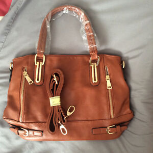 New leather purse London Ontario image 1