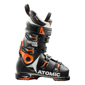 2018 Atomic Hawx Ultra 110 Ski Boot Men's Sz 27.5/29.5 Brand New