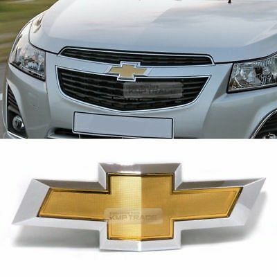 OEM Genuine Parts Front Grille Emblem Logo Badge for CHEVROLET 2013-2014 Cruze
